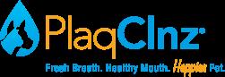 PlaqClnz logo